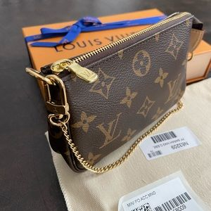 COPY - Louis Vuitton mini Pochette